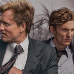 "Image for the Drama programme ""True Detective"""