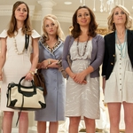 "Image for the Film programme ""Bridesmaids"""