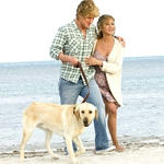 "Image for the Film programme ""Marley and Me"""