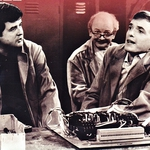 "Image for the Film programme ""The Likely Lads"""