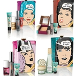 "Image for the Consumer programme ""Benefit Cosmetics"""