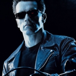 "Image for the Film programme ""Terminator 2: Judgment Day"""