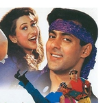 "Image for the Film programme ""Judwaa"""
