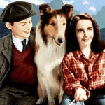 "Image for the Film programme ""Lassie Come Home"""