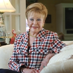 "Image for the Film programme ""Mary Higgins Clark's: All Around the Town"""
