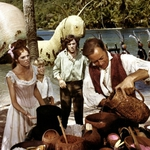 "Image for the Film programme ""Doctor Dolittle"""