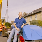 "Image for the Motoring programme ""Kit Car Crisis"""