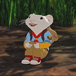 "Image for the Film programme ""Stuart Little 3: Call of the Wild"""