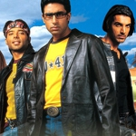 "Image for the Film programme ""Dhoom"""