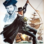 "Image for the Film programme ""Blackie the Pirate"""