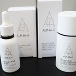 "Image for the Consumer programme ""Alpha-H Skincare"""