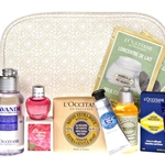 "Image for the Consumer programme ""L'Occitane: Beauty en Provence"""