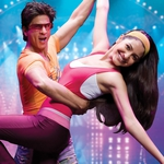 "Image for the Film programme ""Rab Ne Bana Di Jodi"""