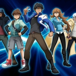 "Image for the Childrens programme ""Monsuno"""