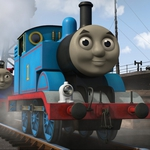 "Image for the Entertainment programme ""Tomas is a Threud/Thomas the Tank Engine"""