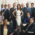 "Image for the Drama programme ""Major Crimes"""