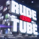 "Image for the Comedy programme ""Rude(Ish) Tube"""
