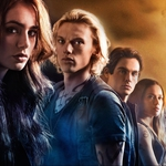 "Image for the Film programme ""The Mortal Instruments: City of Bones"""
