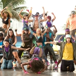 "Image for the Film programme ""Step Up 4: Miami Heat"""