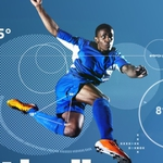 "Image for the Sport programme ""Football Dynamics"""