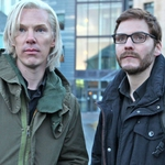 "Image for the Film programme ""The Fifth Estate"""