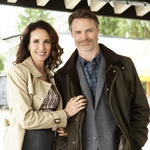 "Image for the Drama programme ""Cedar Cove"""