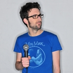 "Image for the Comedy programme ""Mark Watson Live"""