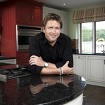 "Image for the Cookery programme ""James Martin: Home Comforts"""