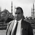 "Image for the Documentary programme ""The Man Who Fought the Planners: The Story of Ian Nairn"""