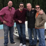 "Image for the Reality Show programme ""The Car Chasers"""