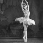 "Image for the History Documentary programme ""Dancing in the Blitz: How World War 2 Made British Ballet"""