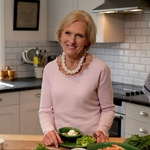 "Image for the Cookery programme ""Mary Berry Cooks"""