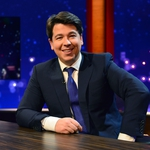 "Image for the Chat Show programme ""The Michael McIntyre Chat Show"""