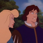 "Image for the Film programme ""The Swan Princess III: The Mystery of the Enchanted Kingdom"""