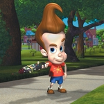 "Image for the Film programme ""Jimmy Neutron: Boy Genius"""