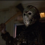 "Image for the Film programme ""Friday The 13th Part VII: The New Blood"""