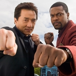 "Image for the Film programme ""Rush Hour 3"""