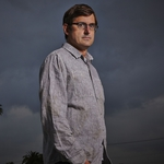 "Image for the Documentary programme ""Louis Theroux's LA Stories"""