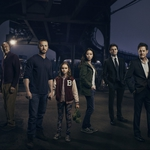 "Image for the Science Fiction Series programme ""Believe"""
