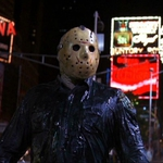 "Image for the Film programme ""Friday the 13th Part VIII: Jason Takes Manhattan"""