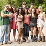 "Image for the Reality Show programme ""Buckwild"""