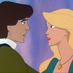 "Image for the Film programme ""The Swan Princess"""