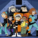 "Image for the Animation programme ""Danny Phantom"""