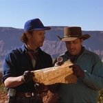 "Image for the Film programme ""City Slickers II: The Legend of Curly's Gold"""