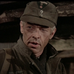 "Image for the Film programme ""Cross of Iron"""