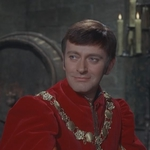 "Image for the Film programme ""A Challenge for Robin Hood"""
