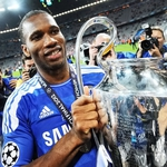 "Image for the Sport programme ""Drogba: The African King"""