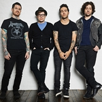 "Image for the Music programme ""Fall Out Boy"""