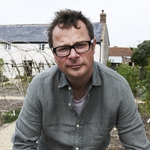 "Image for the Cookery programme ""River Cottage Spring"""