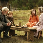 "Image for the Film programme ""Heidi"""